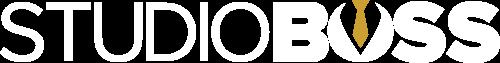 studio boss logo