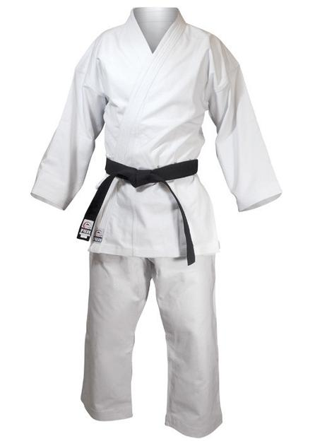 Fuji Advanced Karate Uniform